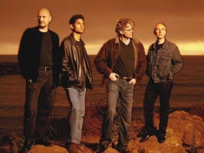 Kronos Quartet - A kortárs zene legjelentősebb vonósnégyese októberben Pesten és Pécsett lép fel