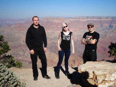 The Silver Shine menni Amerika - A világhírű magyar punkabilly trió újvilági turnéja IV.