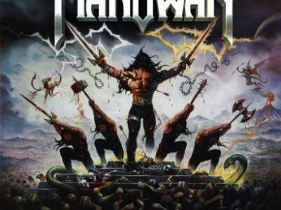Manowar - Új album, világkörüli turné