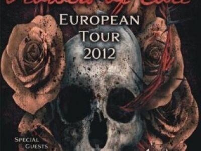 25 éves a Therion - Jubileumi album és turné