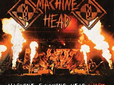 Machine Fucking Head Live!