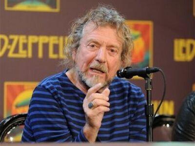 Led Zeppelin - Robert Plant lepöcsözött egy újságírót