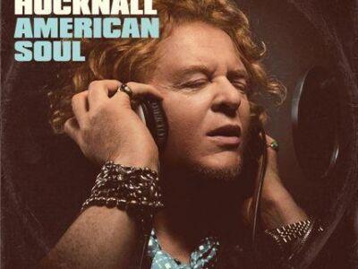 Mick Hucknall - A Simply Red nélkül, szólóban koncertezik Budapesten