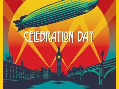 A világpremier után 10 nappal hazai filmszínház is vetíti a Celebration Day-t.