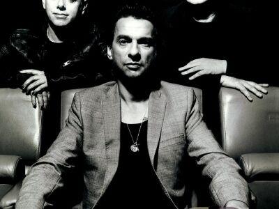 Jövő tavasszal Budapestre is ellátogat a Depeche Mode