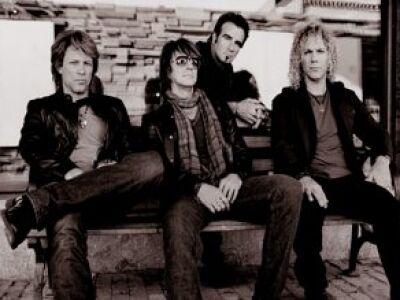Bon Jovi - Tavaszra új lemez, világkörüli turné várható
