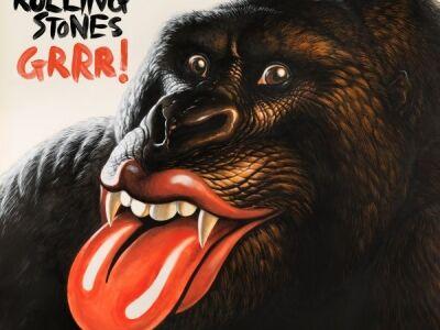 The Rolling Stones - Itt a másik új nóta, a One More Shot