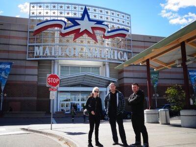 The Silver Shine menni Amerika - A világhírű magyar punkabilly trió újvilági turnéja XII/XIII.