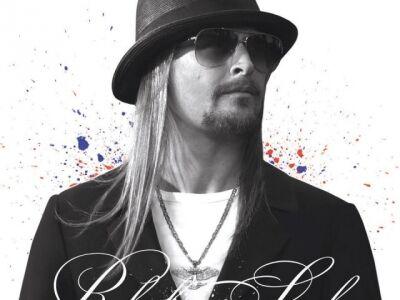 Kid Rock - Hamarosan megjelenik a 9. stúdiólemez