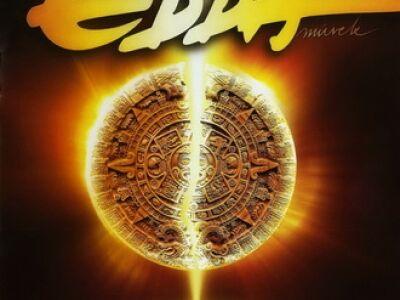 Megjelent az Edda Művek 31. nagylemeze