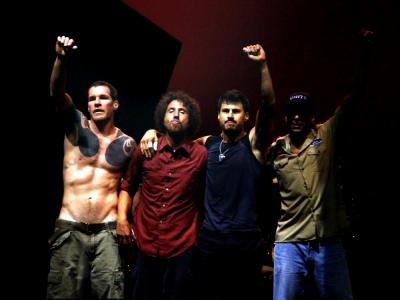 Rage Against The Machine - 20 éves a debüt-lemez, az új anyagra még nem állnak készen