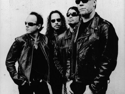 Metallica - Blackened Recordings lett a saját kiadó neve