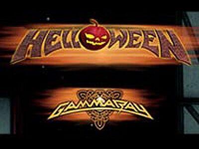 Helloween, Gamma Ray - Márciusban közös koncert a Pecsában