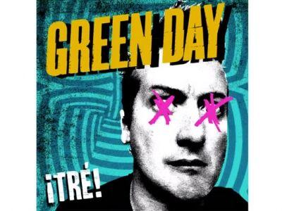 Green Day - Hamarason itt a trilógia harmadik része
