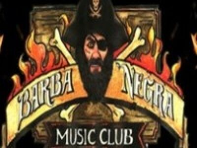 Barba Negra - Bikini, Boom Boom, Firkin és még sokan mások