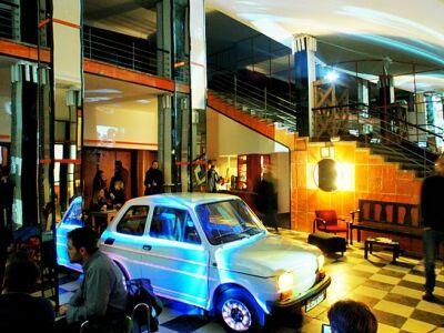 Összművészeti közösségi térként született újjá az Átrium Film-Színház