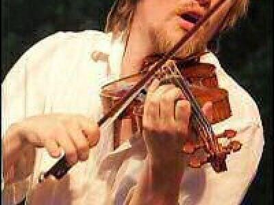 Az ördög hegedűsei - Lajkó Félix és Roby Lakatos a MüPában