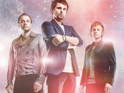 Muse: Follow Me - Klippremier