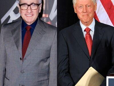 Scorsese Bill Clintonról forgat filmet