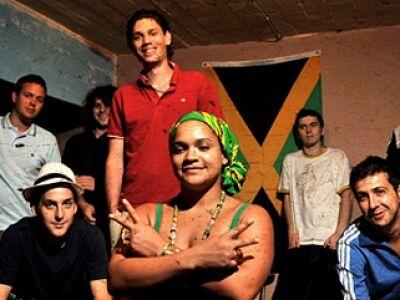 Barba Negra Music Club – Szilveszteri buli az Irie Maffiával