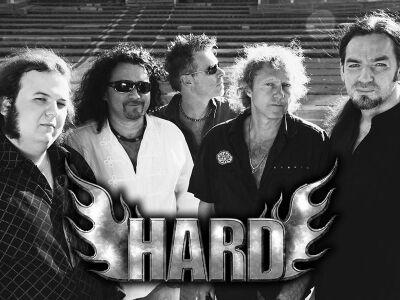 6. Hard Találkozó – Névbúcsúztató koncert a Club 202-ben