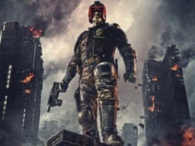 Ákos a Dredd 3D-ben - Itt az új klip