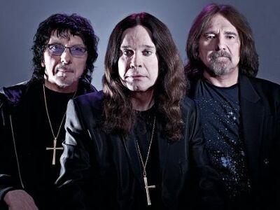 Black Sabbath - Kiderült az új lemez címe