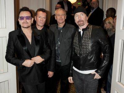 Fény derült az új U2-lemez címére