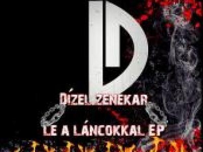 Dízel - Új EP, stílusfrissítés