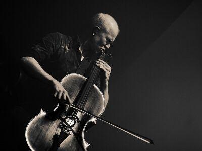 Max Lilja, az Apocalyptica alapító-csellistája szólólemezt készített
