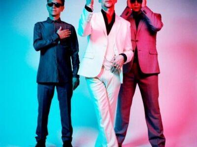 Depeche Mode - Két hónap múlva érkezik az új lemez