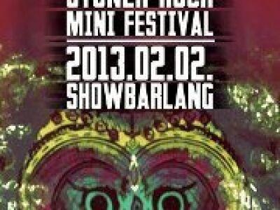 Stoner Mini Fest a ShowBarlangban - Színpadra lép a magyar Kyuss Tribute