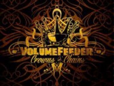 VolumeFeeder: Crowns and Chains - Ingyen letölthető az új EP