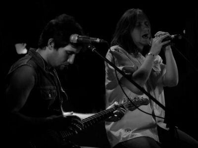 Acoustic Gallery  - Koroknai Árpi akusztikus bandája a Rocktogonban