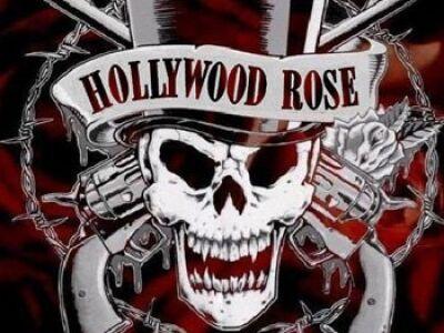 Indul a Hollywood Rose jubileumi turnéja