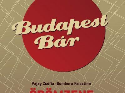 Budapest Bár – Örömzene