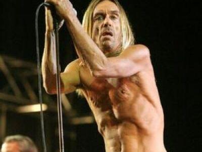 6 év után újra együtt Iggy és a Stooges
