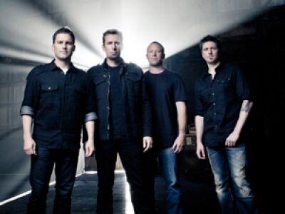 Nickelback - Először Magyarországon!