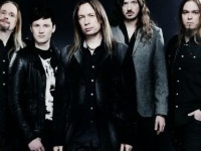 Stratovarius (FIN), Amaranthe (DK/S), Seven Kingdoms (USA) – Power metal est a Club 202-ben