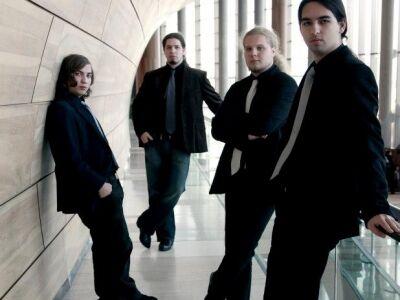 Miserium - Új reménység a prog. metal-színtéren
