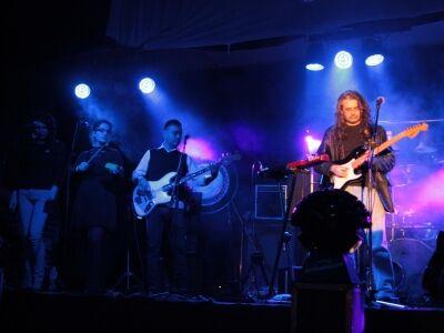 Hungarian Pink Floyd Show a Bakelitben