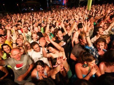 Pannónia Fesztivál – A brit elektronika és a hazai zenék legjava ismét a Balatonnál