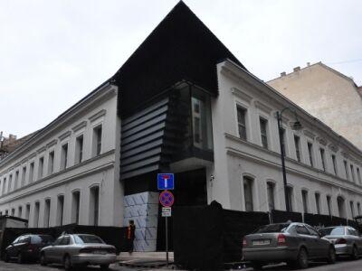 Megnyitotta kapuit a megújult Budapest Music Center