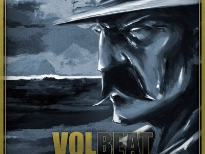 Volbeat - Új dal az Outlaw Gentlemen & Shady Ladies-ről