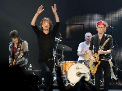 Hamarosan indul a Stones-turné