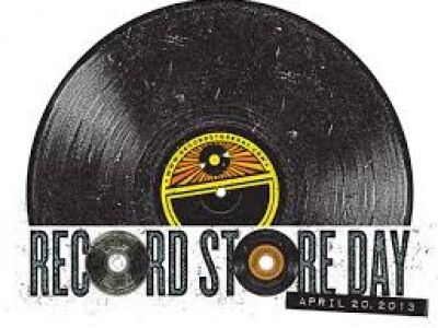 Idén is lesz Record Store Day