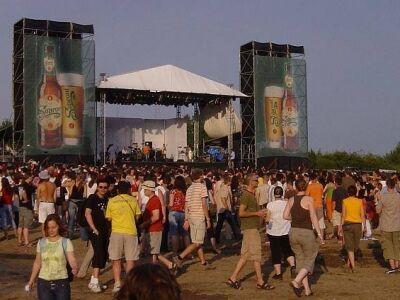 VOLT Fesztivál - Még legalább 5 évig ugyanott