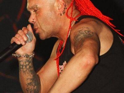 IV. Punk-Rock-Maraton - The Exploited (UK), Fegyelmező Részleg