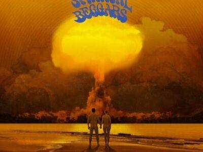 Spiritual Beggars - Megjelent a lemez, indul a turné