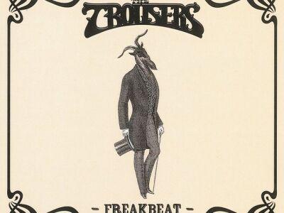 The Trousers: Freakbeat - Kőváry Zoli saját szavai a lemezről